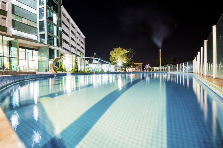 Thermas Resort Walter World