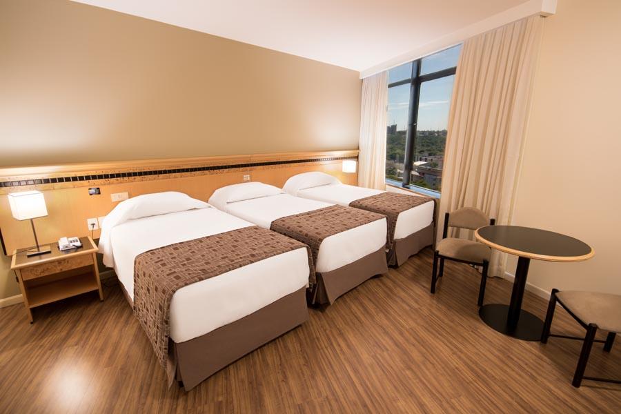 Hotel Golden Park Internacional Foz do Iguaçu
