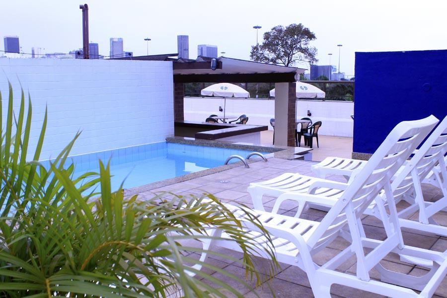HOTEL GOLDEN PARK AEROPORTO RIO DE JANEIRO